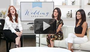 2015 We Spy: Wedding Guest Etiquette Guide